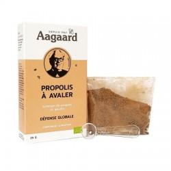 Propolis à Avaler - 25g - Aagaard Propolis