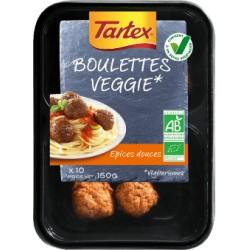 Boulettes Soja - 150 g - Tartex