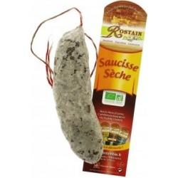 Saucisse Sèche - 150 g - Rostain