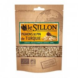 Pignons de Pin de Turquie 125g-Le Sillon