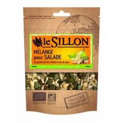 Mélange pour Salade 125g-Le Sillon