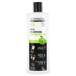 Diy Shampooing Pomme - 200ml - Alphanova