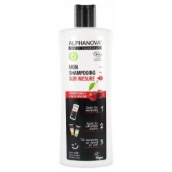 Shampooing Cerise DIY - 200ml - Alphanova