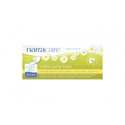 Protège Slips Ultra Fin - x22 - Natracare