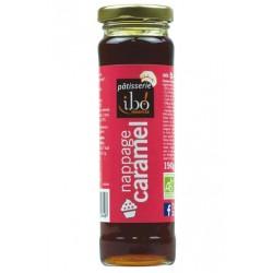 Nappage Caramel - 190g - Ibo
