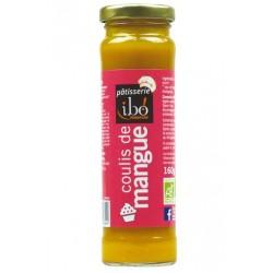 Coulis Mangue - 160g - Ibo