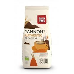Yannoh Original Filter - 1kg - Lima