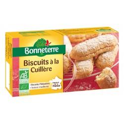 Biscuits à la Cuillère - 100g - Bonneterre