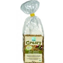 Crusty Olive Romarin 200g-Pural