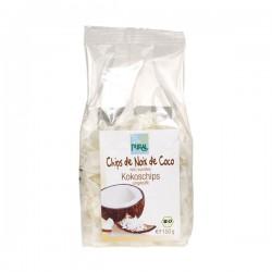 Chips de Noix de Coco Bio 150g-Pural