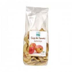 Chips de Pommes Bio 90g-Pural