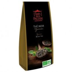 Thé Noir Yunnan Bio - 100g - Thés de la Pagode