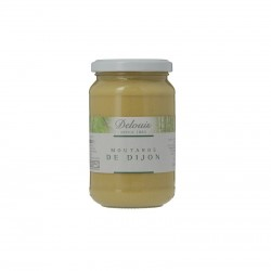 Moutarde de Dijon - 350g - Delouis