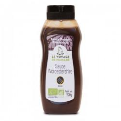 Sauce Worcestershire - 190g - Le Voyage de Mamabé