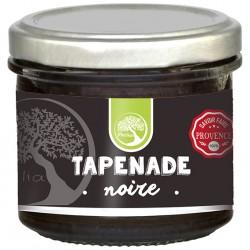 Tapenade Noire - 90g - Philia