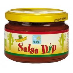Sauce Salsa Dip - 260g - Pural