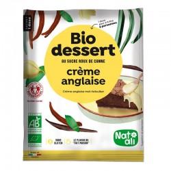 Préparation Pour Crème Anglaise - 60g - Natali