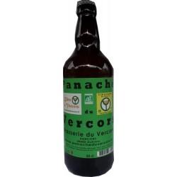 Panaché Bio Du Vercors - 50cl - Bière du Vercors