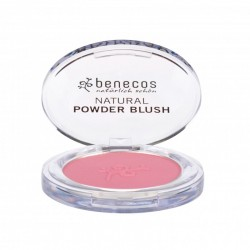 Blush - Rose Mauve - Benecos