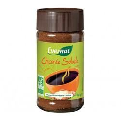 Chicorée Soluble 100g-Evernat