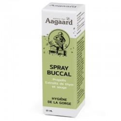 Spray Buccal - 15ml - Aagaard Propolis
