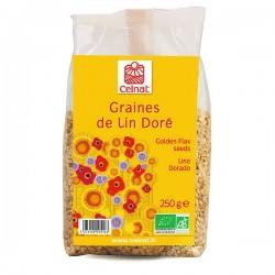 Graines de Lin Doré 500g-Markal