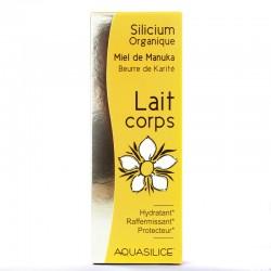Lait Corps Au Miel de Manuka - 200ml - Aquasilice