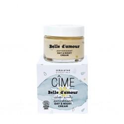 Crème Antioxydante Jour & Nuit Belle d'Amour - 50ml - Cîme