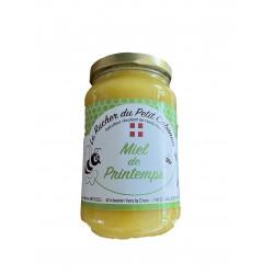 Miel de Printemps - 500g - Le Rucher du Petit Cabanon