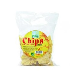 Chips Nature 125g-Pural