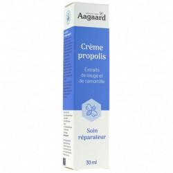 Crème 10% Soin de la Peau 30mL-Aagaard Propolis
