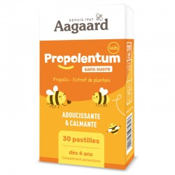 Propolin - Gélules 250mg - Aagaard Propolis