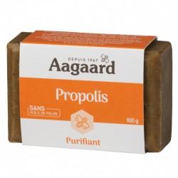 Savon de Toilette Propolis - 100g - Aagaard Propolis