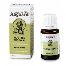 Gouttes Propolis - 15ml - Aagaard Propolis