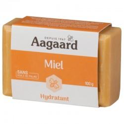 Savon de la Ruche Miel - 100gr - Aagaard Propolis