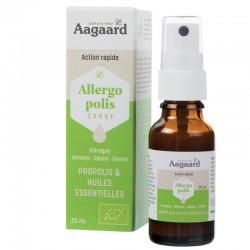 Allergopolis Spray Sublingual - 20ml - Aagaard Propolis