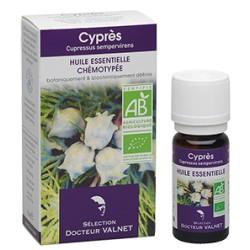 Cyprès, Huile Essentielle 10ml-Docteur Valnet