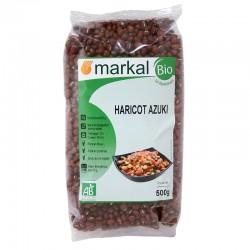 Haricots Azukis 500g-Markal