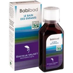 Babibad, Le Bain des Enfants 100ml-Docteur Valnet