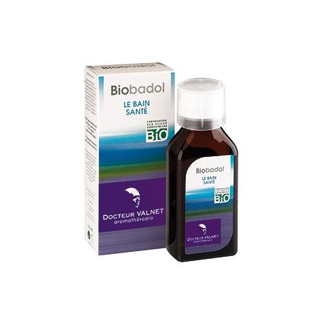 Biobadol, Bain Santé Relaxant 100ml-Docteur Valnet