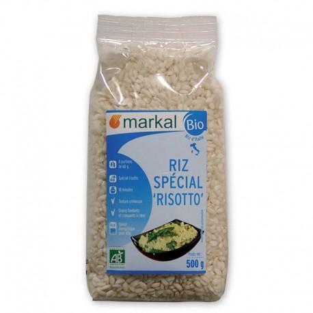 "Riz Spécial ""Risotto"" 500g-Markal"
