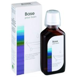 Base pour Bain 50ml-Docteur Valnet