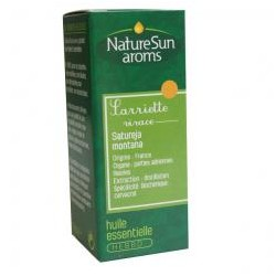 Sarriette Vivace, Huile Essentielle 10ml-NaturSun'Aroms